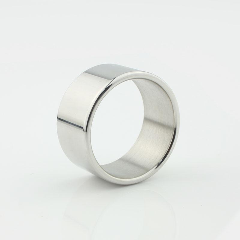 Compre Sonido De Metal De Acero Inoxidable Prolongar La Erección Del ...