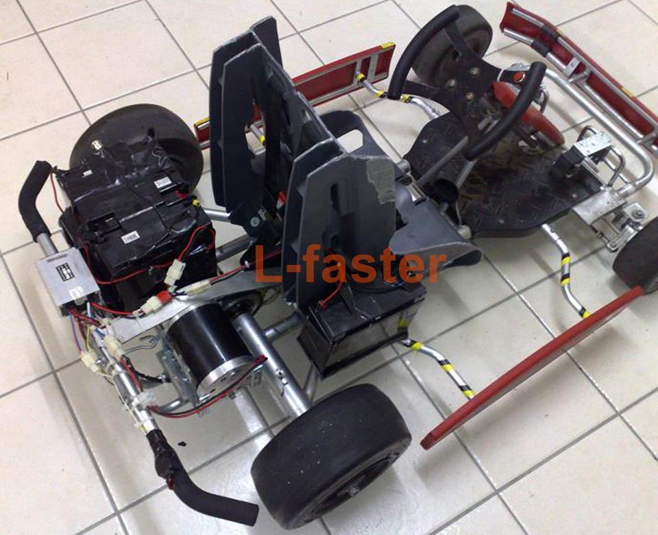 36V48V 1000W 전기 브러시 DC 모터 고품질 UNITEMOTOR 엔진 DIY 전기 듄 버기 용 전기 Gokart 변환 모터