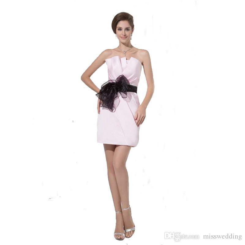 Romantisch Elegante 2019 Homecoming Kleider A-linie V-ausschnitt Cap Sleeves Knie Länge Appliques Spitze Kurze Cocktail Kleider Modische Muster Weddings & Events