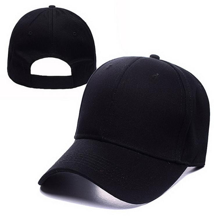202b27527be6c Wholesale Blank Baseball Cap Adjustable Hat Simple Fashion Cap Street  Fashion Golf Caps Village Hats Curved Brim Headwear Flat Caps From Yjunyon