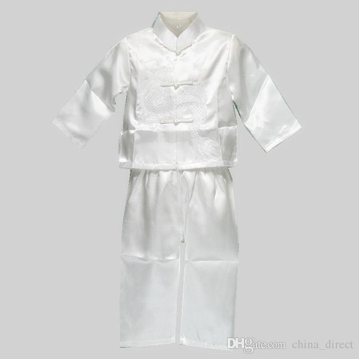 ملابس تانغ الصينية الدعوى الصينية التقليدية الرقص Kungfu الدعاوى Darncear # 3760
