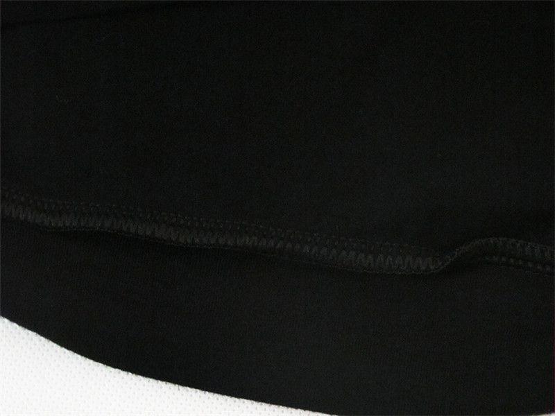 Bebê outono letras de impressão roupas set manga longa impressão preta pullover + cor sólida calças de harém crianças roupas de moda para 0-3 T