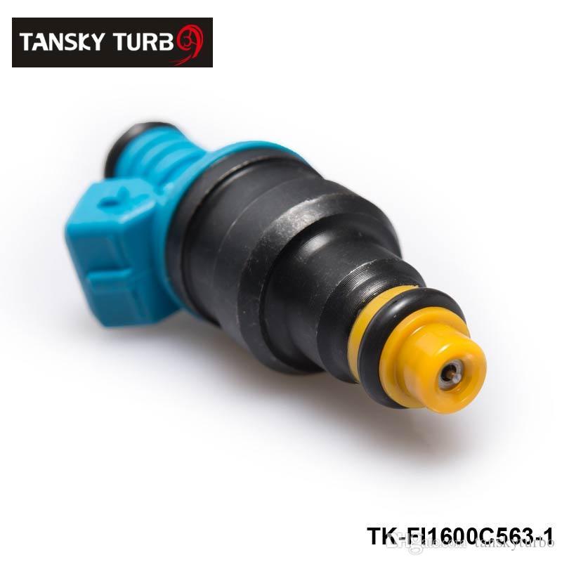 Танский-новый H г топливная форсунка для Ауди БМВ Шевроле Форд Фольксваген Опель Фиат Ивеко 0280150563 1600 куб. см, ТК-FI1600C563-1