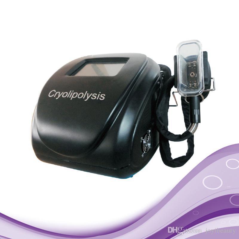 Gelato grasso di vuoto di Cryolipolysis di tutto il corpo Zeltiq il corpo che modella, congelamento grassa di Lipo di Cryolipolysis di terapia di riduzione delle cellule grasse che dimagrisce macchina