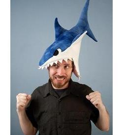 Newest Novelty Shark Costume Hat SHARK EATING HEAD FUN NOVELTY FANCY DRESS HAT Cosplay Costume Hat Hallowmas Party Caps SHARK EATING HEAD Hat Online with ...  sc 1 st  DHgate.com & Newest Novelty Shark Costume Hat SHARK EATING HEAD FUN NOVELTY FANCY ...