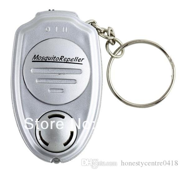By Dhl Fedex New Arrive Useful Keychain Type Electronic Ultrasonic