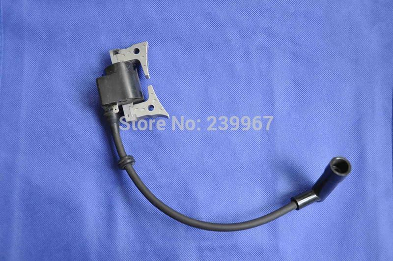 Ignition coil fits Robin EX13 EX17 EX21 6 ~7 HP OHC 169CC 211CC magneto module stator Subaru parts # 277-79431-01