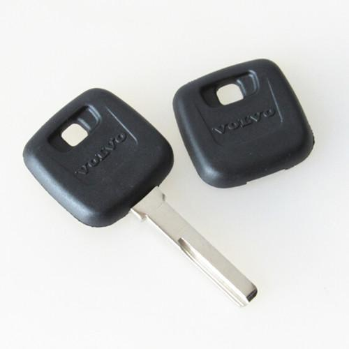 Volvo Key Replacement Cost: Top Sell Transpodner Key Fob Shell Car Replacement Key