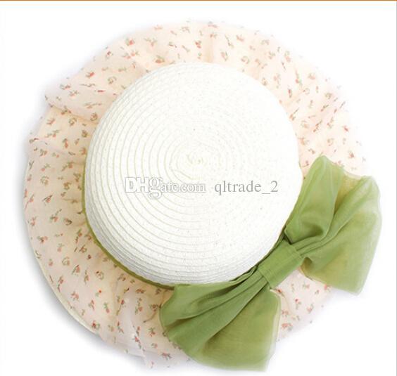 Cappello da marinaio con cappello a forma di cappello da spiaggia con protezione solare