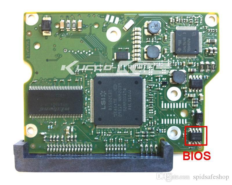 hard drive parts pcb logic board printed circuit board 100535704 for rh dhgate com