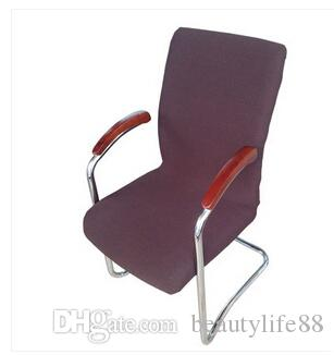Office computer chairs set-piece stretch chair cover chair cover chair cover cushion sets of hotel restaurant