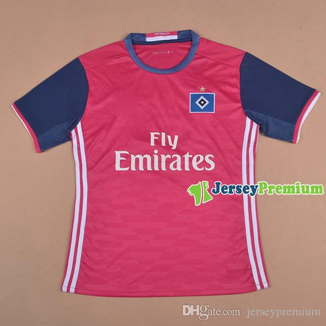 mens pink football jersey