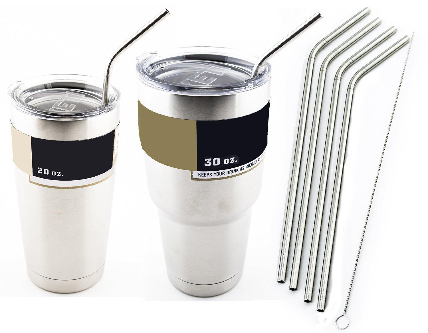 Promotion 8 5 10 5 Inch Yeti Cups Stainless Steel