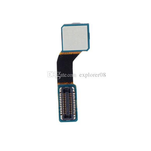 Front Facing Camera Module with Flex Cable Ribbon Replacement Part For Samsung Galaxy S5 I9600 G900 G900A G900T VS G900P G900I G900F G900V