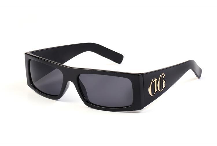 bcbc8fa566 Brand Locs OG Sunglasses Men Women Outdoors Sport Oculos De Sol Unisex New  Fashion Sun Glasses OG Original Gafas De Sol Lentes 9092 With Box Glasses  For Men ...