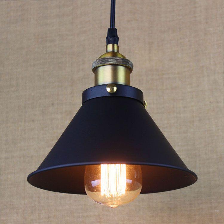 metal shade pendant lighting. discount new design nordic modern metal shade pendant light loft minimalism lamps black shades northern europe vintage edison chandelier single lighting