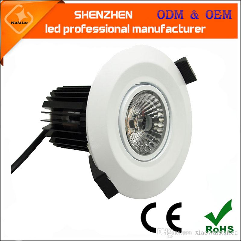 10w led ceiling light high quality au type beaufiful design led recessed ceiling light indoor commercial lighting led downlighter gu10 led downlights from