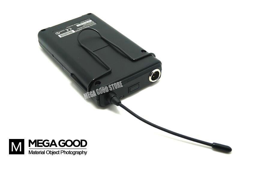 Mikrofon Free PGX PGX14 WL93 UHF Professional Karaoke Wireless Microphone System with Lapel Lavalier Collar Clip Mic 570-590Mhz