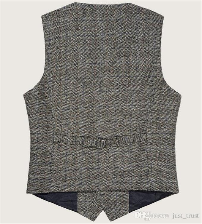 NEW fashion sale sweater vest fashion Men's Suit Vest Business England Men's coat Casual Vest Waistcoat Slim vest
