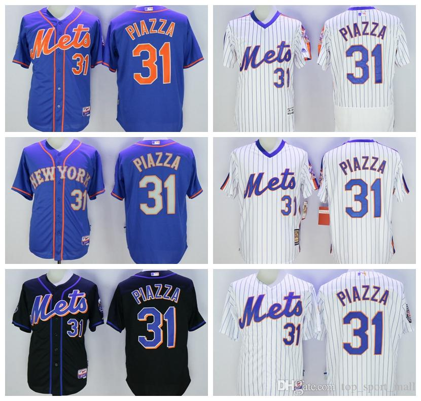 buy online 0cfd4 14fea 31 mike piazza jersey