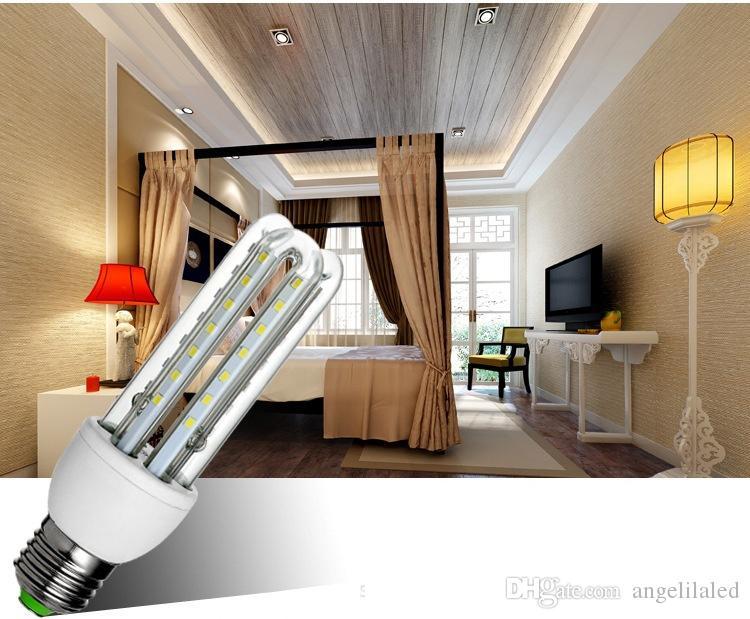 Acquista home illuminazione lampada led corn e e lampadina a