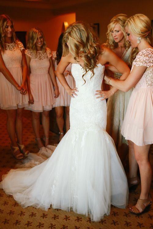 New Arrival Lace Mermaid Wedding Dresses 2016 Sweetheart Neckline Simple Romantic Long Bridal Gowns Plus Size Vestidos De Noiva
