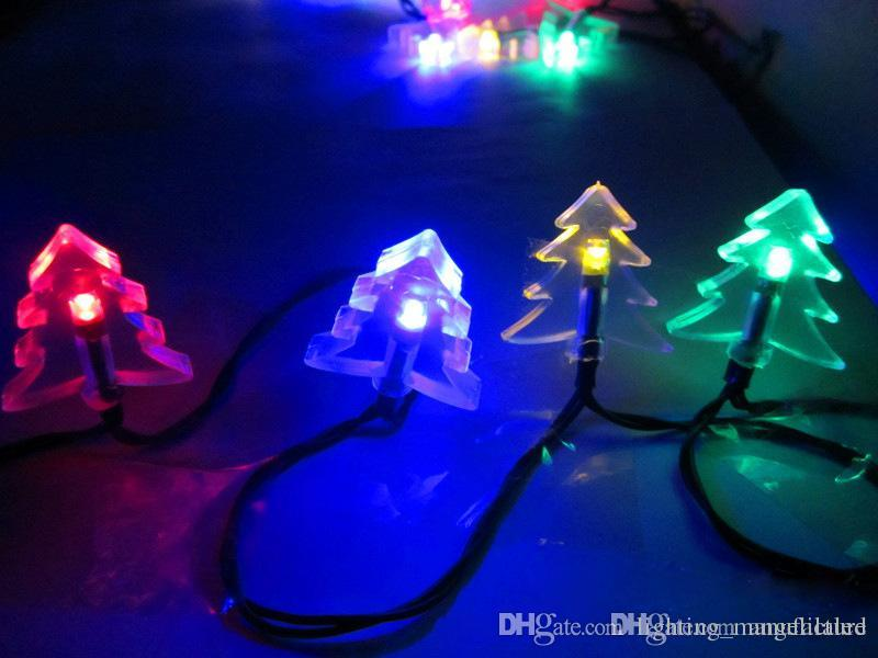 big promotion led solar string light outdoor led christmas tree lights battery operated fairy lights led decoration light for wedding party outdoor light