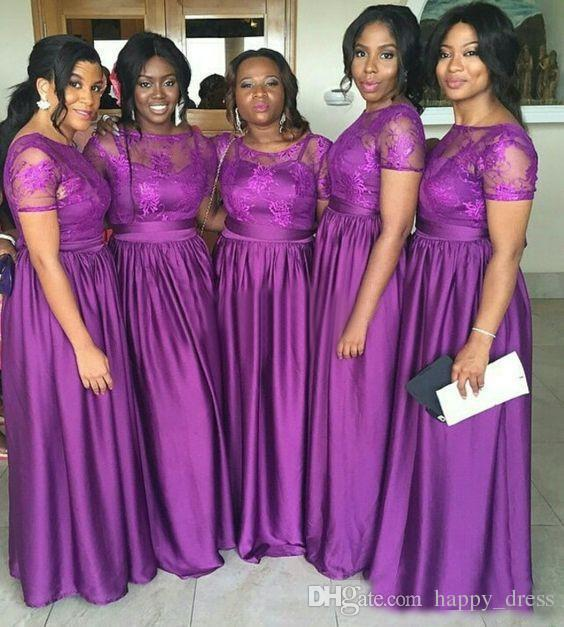 Les plus belles robes nigerianes