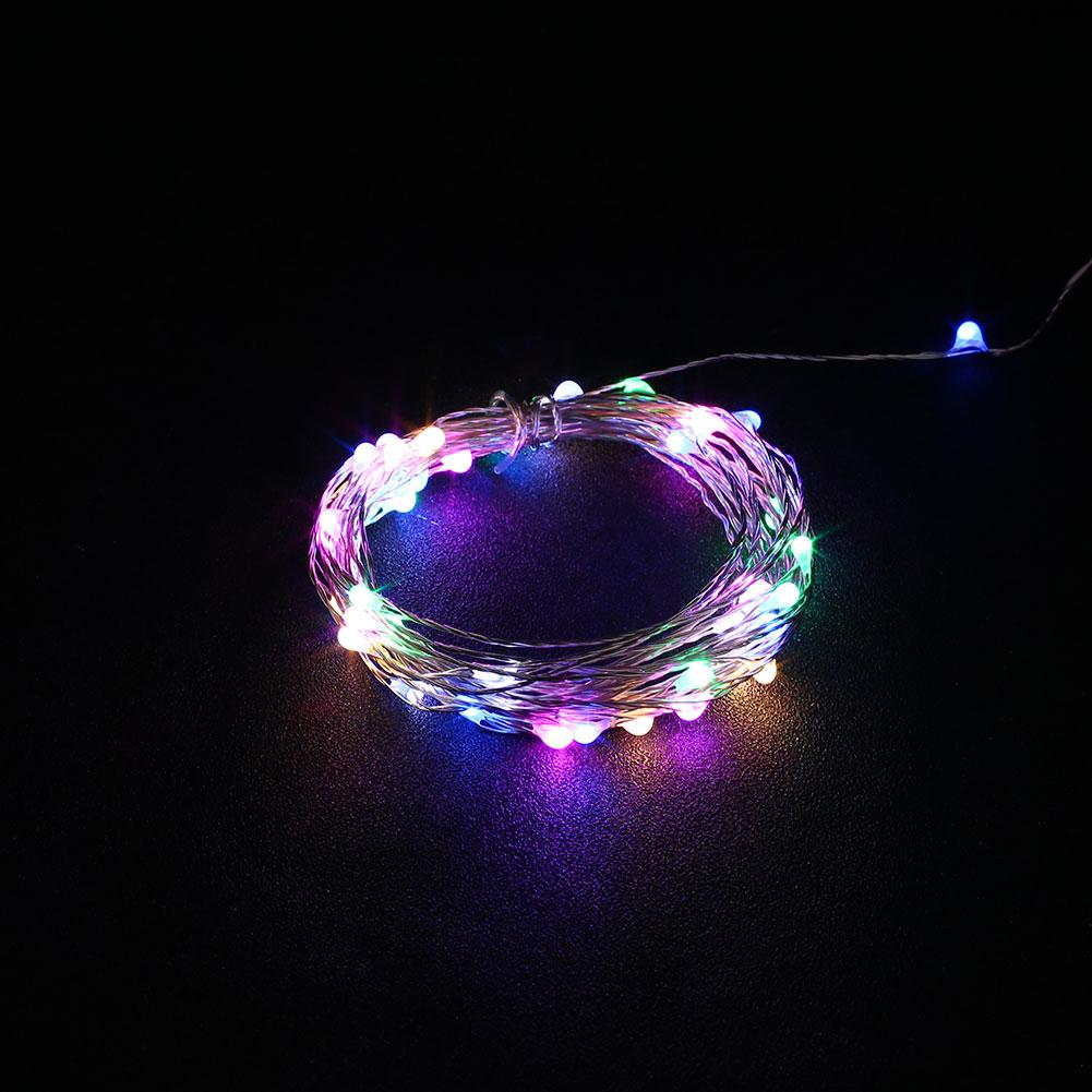 Wholesale outdoor xmas 10m usb christmas copper cord 100 led strip wholesale outdoor xmas 10m usb christmasg aloadofball Choice Image