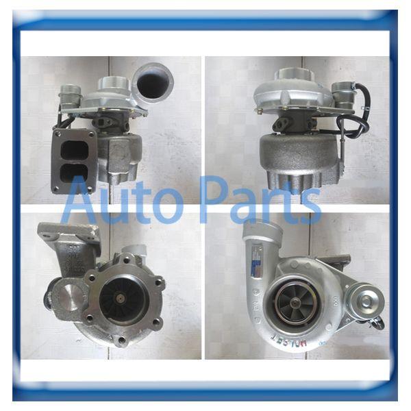Turbocompresseur WH2D pour Hino Divers 3533263 3533261 3533264 24100-2920A 24100-2910C