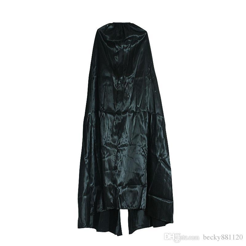v for vendetta halloween costume for men black warrior costumes carnival cosplay masquerade clotheshat + cloak + mask + wig