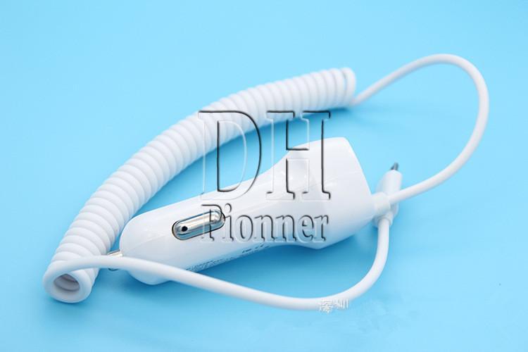 5V 2A Kfz-Ladegeräte Netzteil einziehbares USB-Kabel für Samsung Note3 Note4 Note5 S5 S6 S7 iPhone Ladegerät 5G 6G, das DHL auflädt
