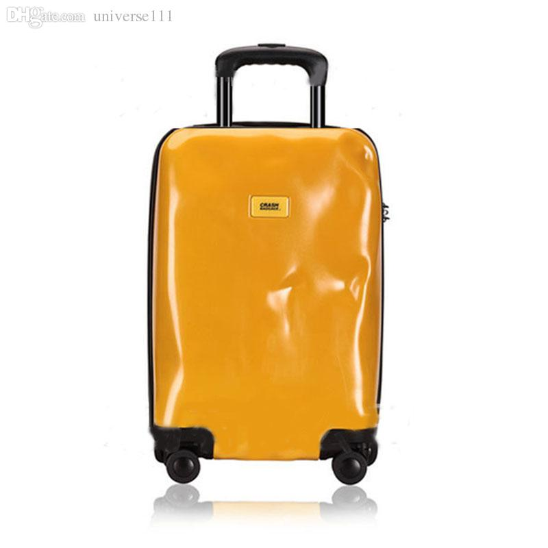 LUGGAGE - Beauty cases Crash Baggage