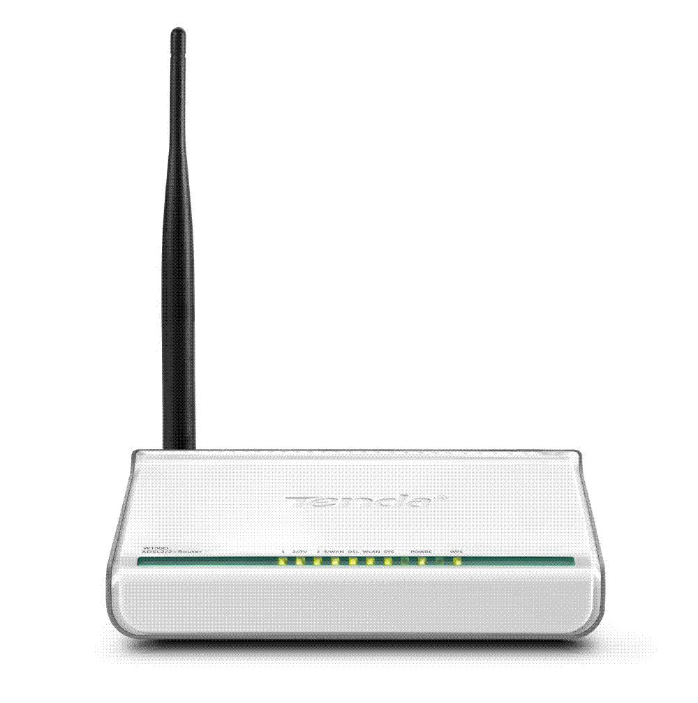 Enda W150d English Os Wireless N150 Adsl2+Modem Router,Adsl&Amp ...
