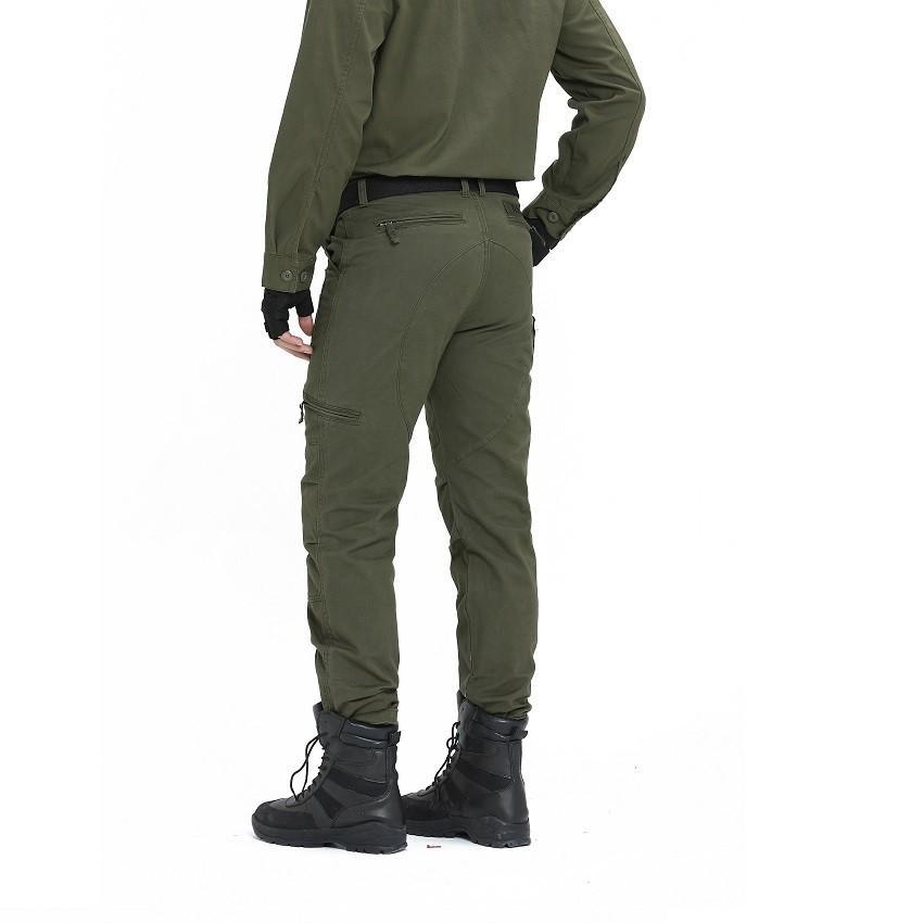 fabd0a69908 Tactical Pants Male 101 Airborne Casual Plus Size Cotton Trouser ...