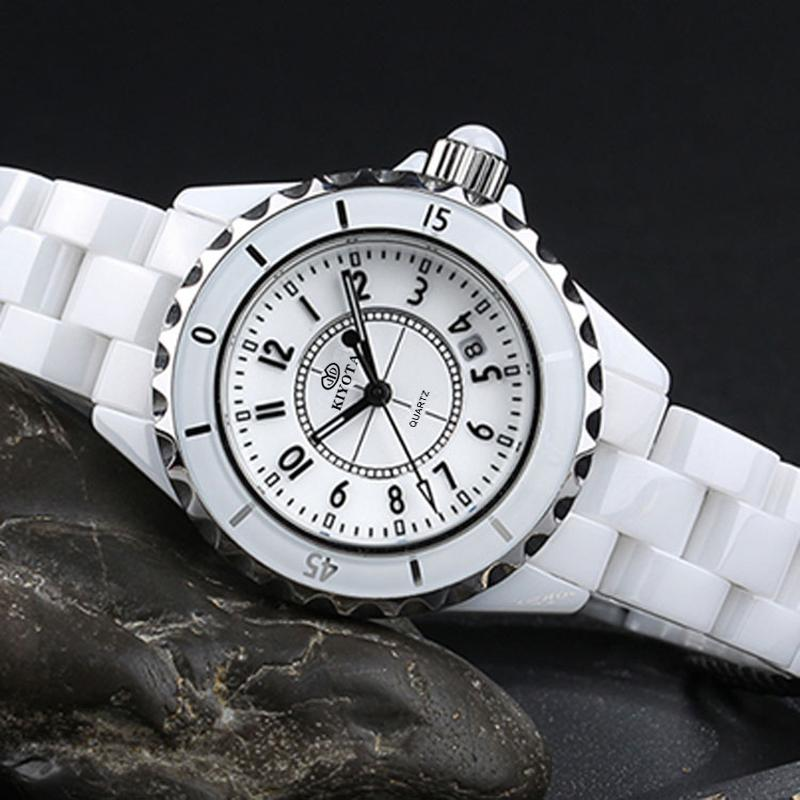 Купить часы с глиняним браслетом фото