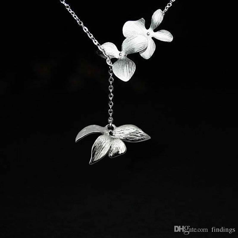 Accesorios de la joyería del conector de la joyería de la plata esterlina para la fabricación del collar del pendiente, para enviar a la novia un amante del amigo, un regalo de cumpleaños