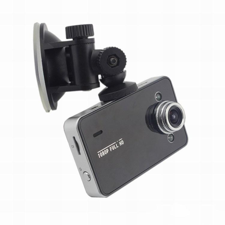 K6000 NOVATEK 1080P Full HD LED Night Recorder Dashboard Vision Veicular Camera dashcam Carcam video Registrator Car DVR