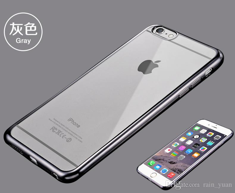 custodia tpu iphone 7
