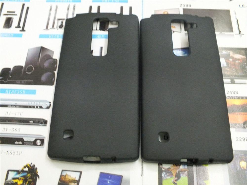 Soft TPU Case For LG Phoenix Plus X410AS Premier Pro LTE Aristo 2 Plus  Spirit H420 H440N Back Protect Rubber Matte Silicone Phone Bags