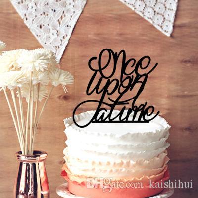 Tema Matrimonio C Era Una Volta : Acquista matrimonio a tema cake topper c era una volta wedding