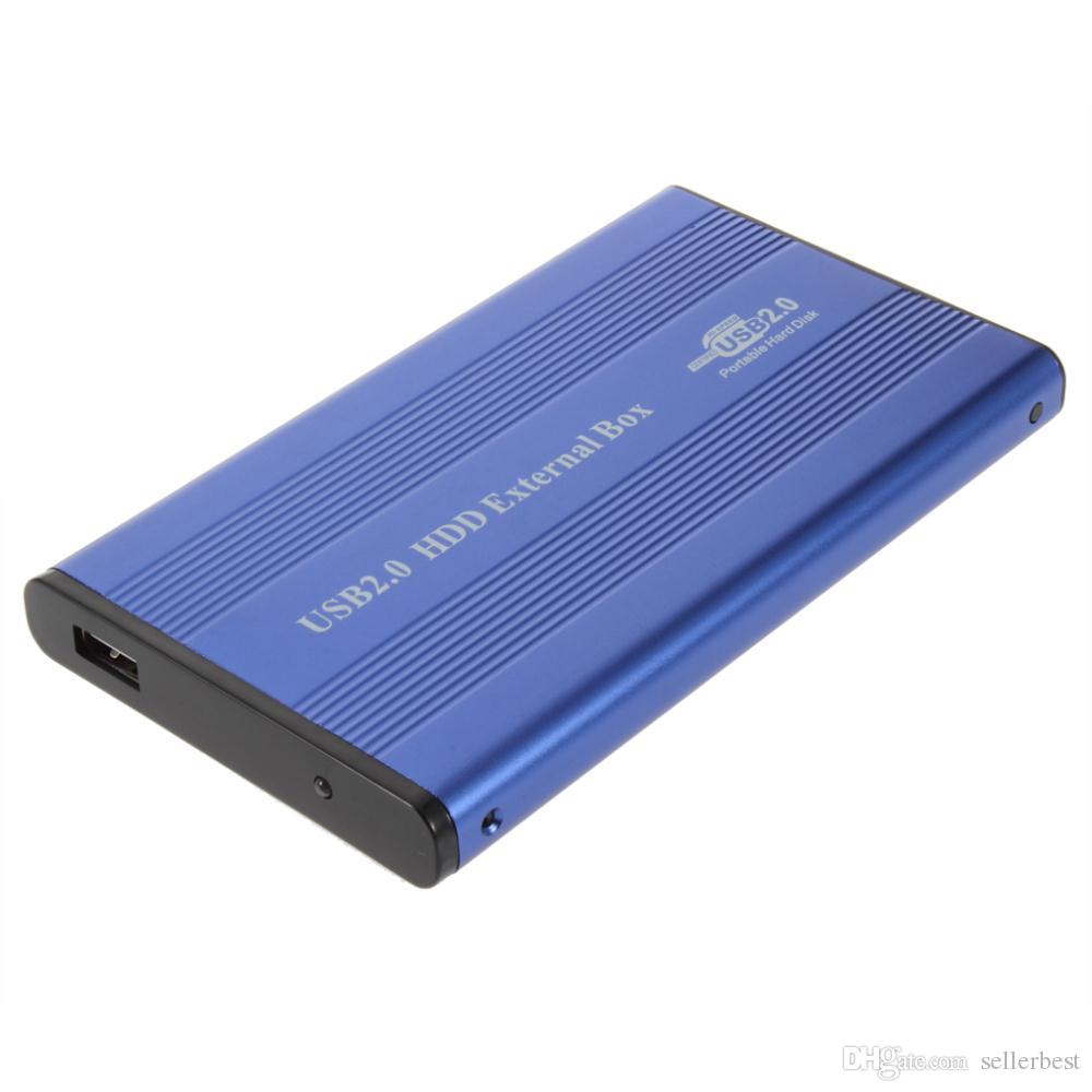 i USB 2.0 da 2.5