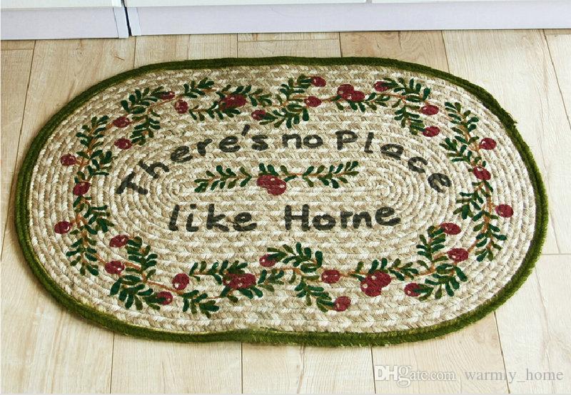 Tapis de sol pour tapis de sol pour tapis intérieur de salon