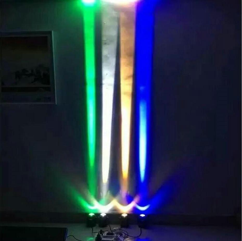 2018 10w A Beam Of Light, Cree Led Spotlight Lamp Light Lamp Remote ...