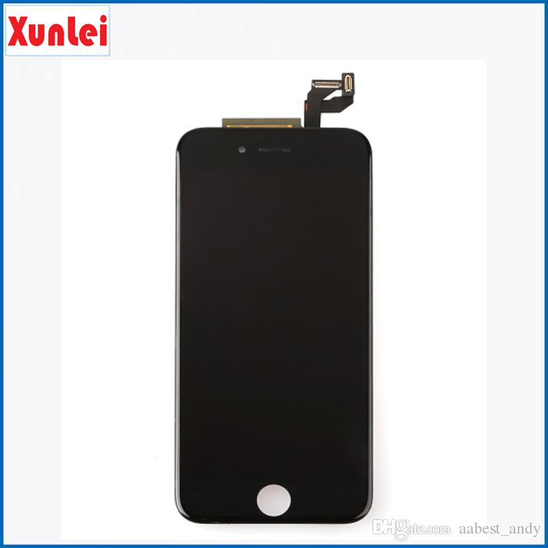 Hot Selling Good 3D AAA+ LCD Screen For iPhone 6S 6S Plus LCD Display With Touch Screen Digitizer Assembly Free DHL