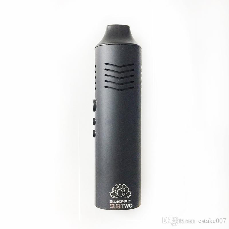 Conqueror Dry Herb Vaporisateur Starter Kit vape pen e cigarette 2200 mAh capacité de batterie avec écran OLED elite pour fumer dhl livraison gratuite