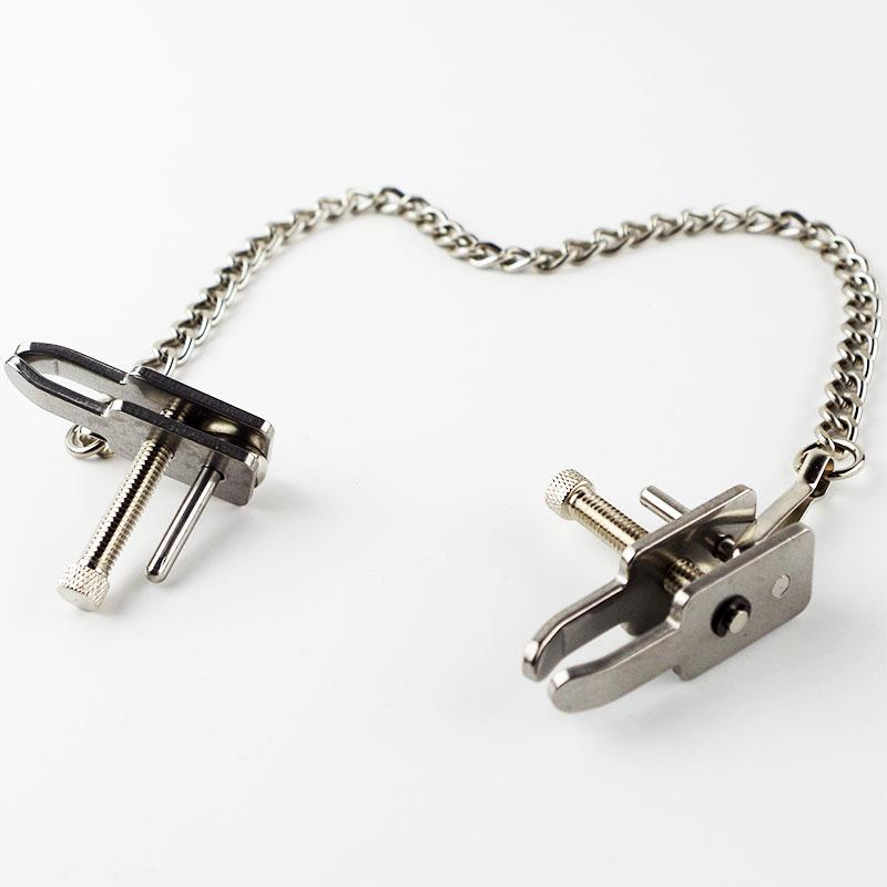 Adult bondage clips