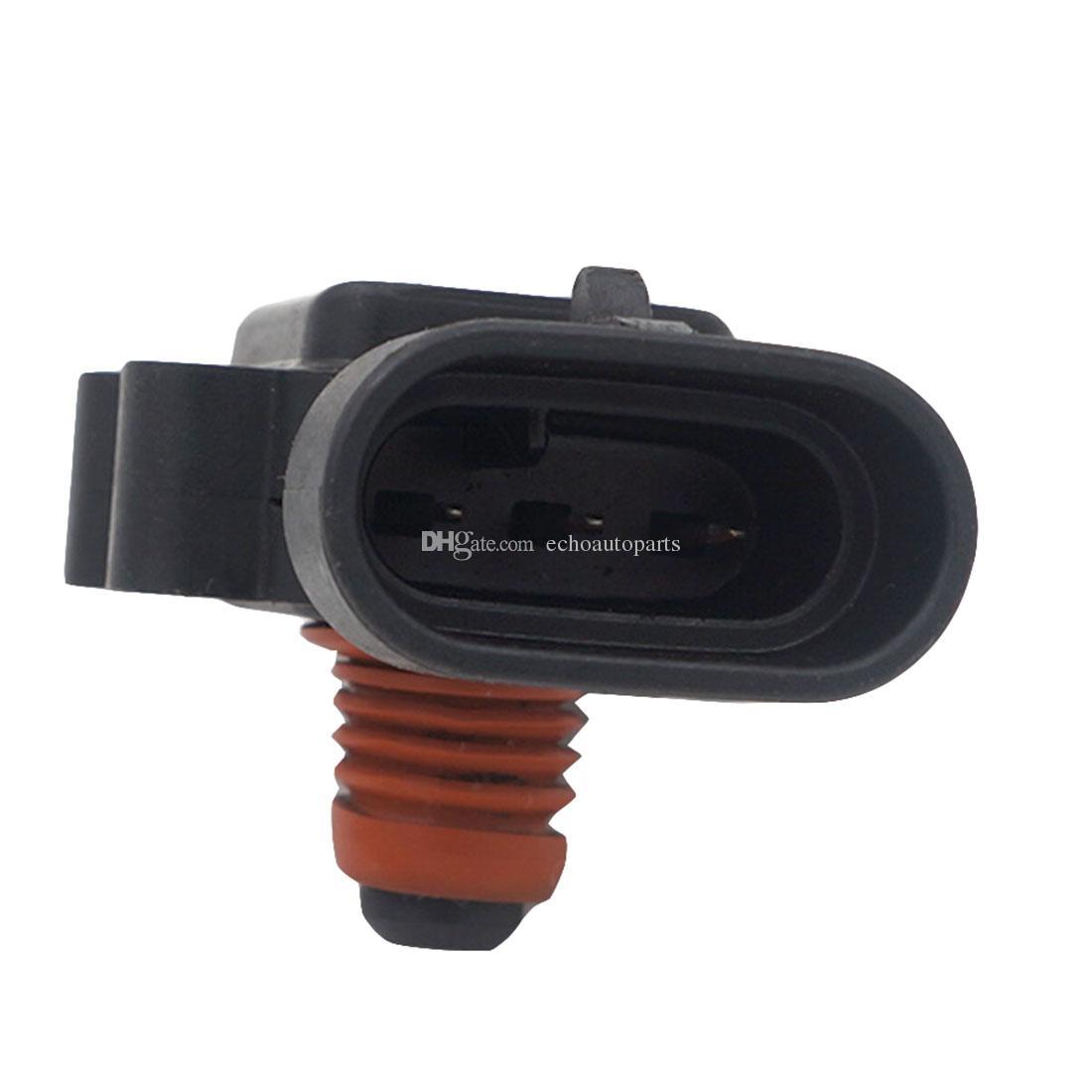 Brand New collettore Sensore di pressione assoluta MAP Sensor 16187556 misura GM Chevrolet Isuzu Saab Saturn