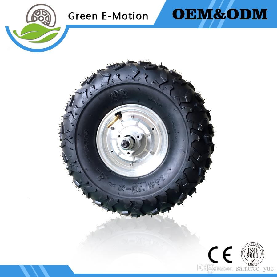 High Power 14.5inch Electric Wheel Hub Motor Brushless Gearless Dc on power golf book, power sprayer, power tools, power golf trolley, power trailer,