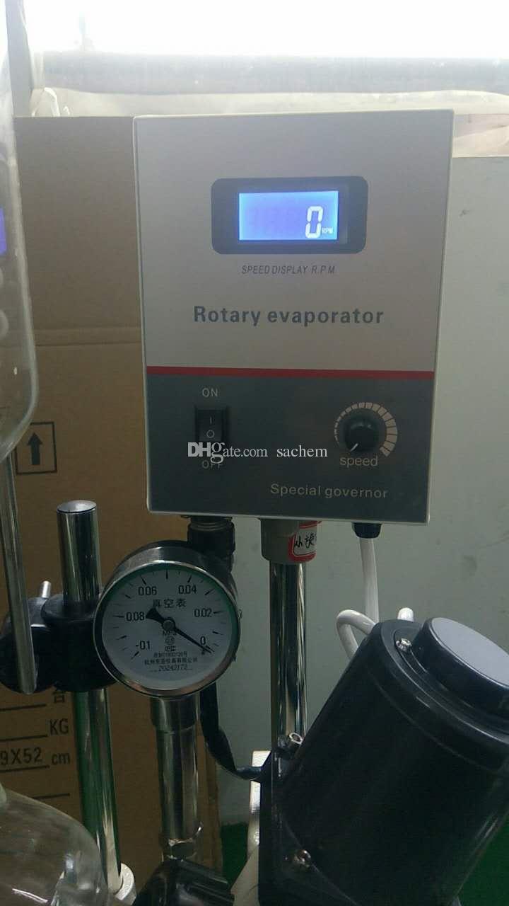 2020 110V /220V Distillation Heating Equipment Lab Rotovap
